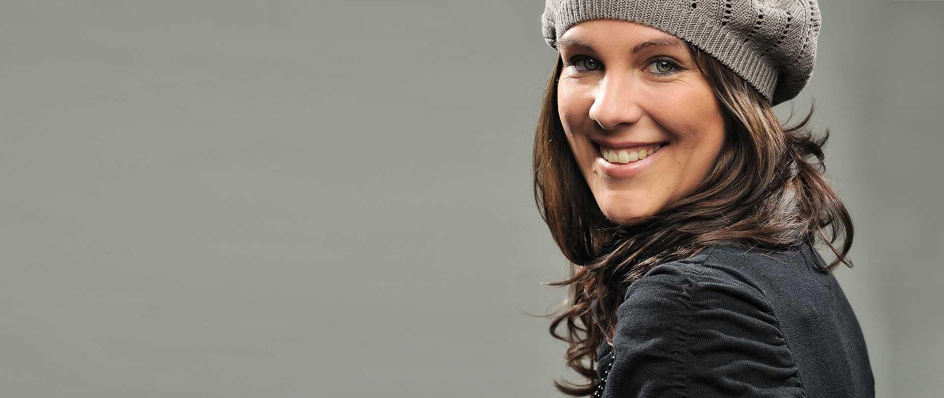 Hochzeitssangerin Vanessa Cymerman Sangerin Dortmund Munster Essen